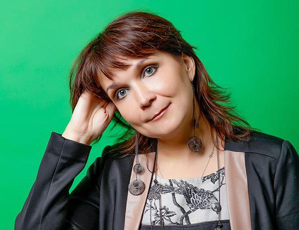Мария Сиснёва
