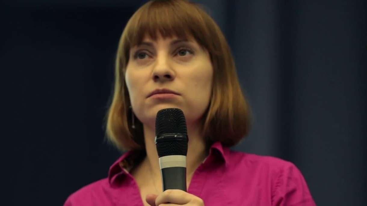 Екатерина Померанцева