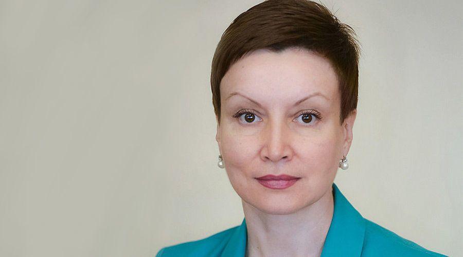 Tatyana Sinyugina