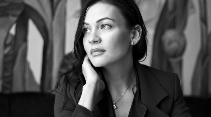 Natalia Zlobina