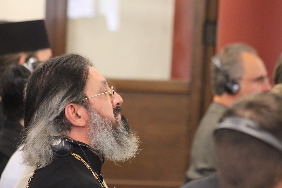 Reverend Ioann (Guaita)